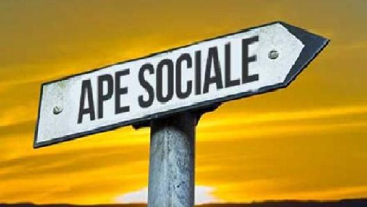 Ape Sociale: riapertura domande